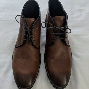 Men's Kenneth Cole Stamp boot Size 12(13) NWT